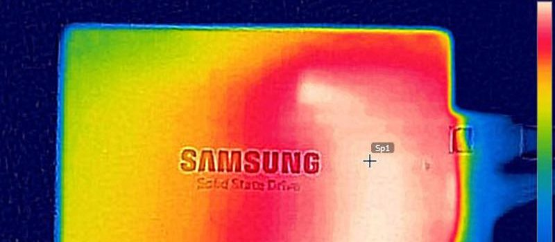 Safe SSD Operating Temperature: Is Your SSD Running Too Hot?